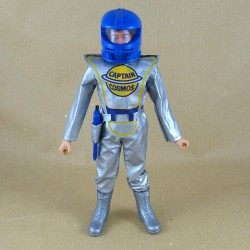 Mark Captain Cosmos 7979 (Figurine + tenue)