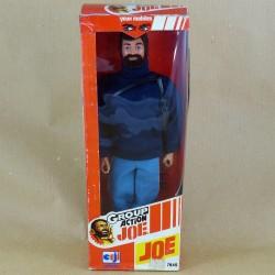 Personnage Action Joe l'aventurier (en boîte)