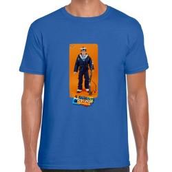 """T-shirt """"Marin"""""""