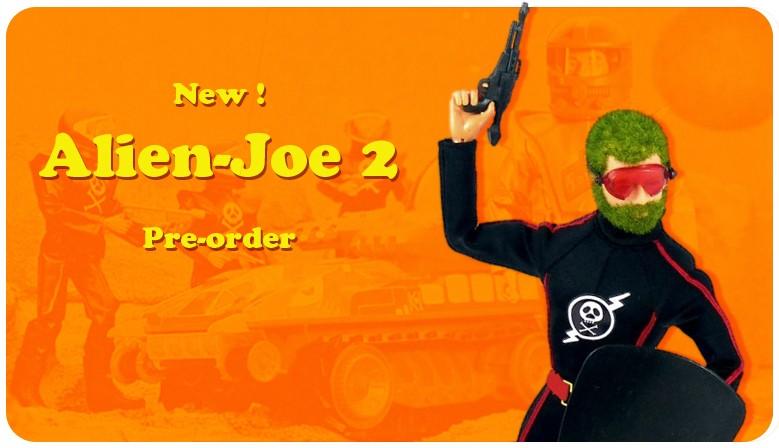 Alien Joe 2